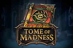 play fortuna — Tome of Madness