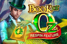 play fortuna — Book of Oz