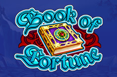 play fortuna — Book of Fortune