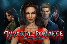 play fortuna — Immortal Romance