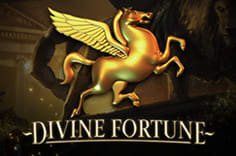 play fortuna — Divine Fortune