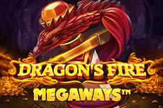 play fortuna — Dragon's Fire MegaWays