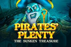 play fortuna — Pirates' Plenty