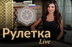 play fortuna — Ruletka Live