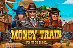 play fortuna — Money Train