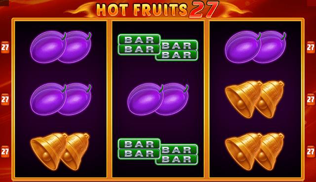 Игровые автоматы hot fruits нелегальные игровые автоматы в москве
