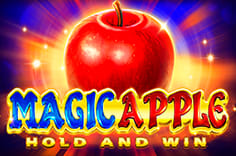play fortuna — Magic Apple: Hold and Win