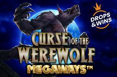 play fortuna — Curse of the Werewolf Megaways™