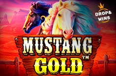 play fortuna — Mustang Gold