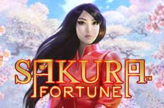 play fortuna — Sakura Fortune