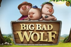 play fortuna — Big Bad Wolf