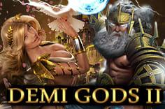 play fortuna — Demi Gods II