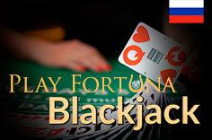 play fortuna — Play Fortuna BlackJack