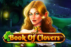 play fortuna — Book Of Clovers