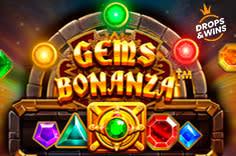 play fortuna — Gems Bonanza™