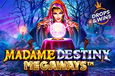 play fortuna — Madame Destiny Megaways™