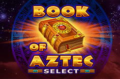 play fortuna — Book of Aztec Select