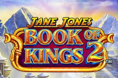 play fortuna — Jane Jones: Book of Kings 2™